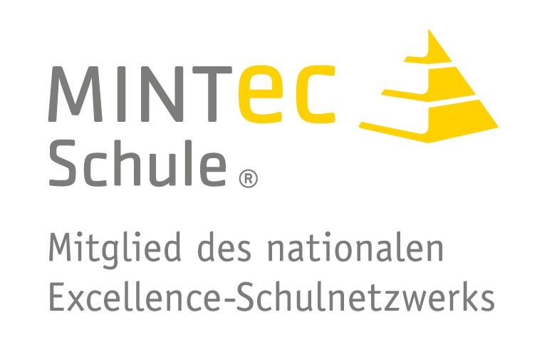 MINTec-Schule Logo