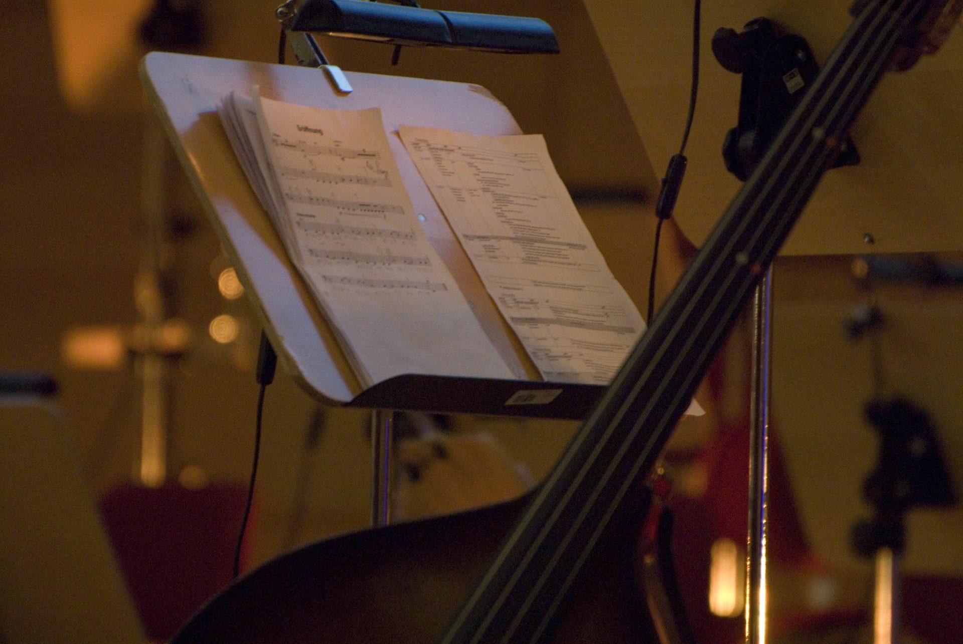 Philharmonie-Konzert